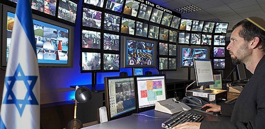 """Unit 8200 … """"Israel's"""" Electronic Surveillance Unit"""